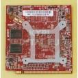 б/у Видеокарта для ноутбука  ATI HD3470 256MB M82-MXT VG.82M06.001 VG.82M06.002 DDR2 MXM MXMII