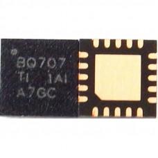 BQ24707 BQ707 VQFN20  контроллер заряда