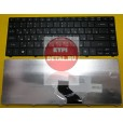 Клавиатура для ноутбука Acer Aspire 3810, 3750, 3750G, 3750ZG, 4535, 4535G, 4535Z, 4535ZG, 4540, 454