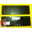 Клавиатура для ноутбука HP Compaq G62 CQ56 G56 CQ62  BLACK с русскими буквами CQ56, CQ62, G56, G62,