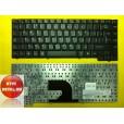Клавиатура для ноутбука Toshiba L40 L45 чёрная, с русскими буквами P/n: V011162DK1 04GNQA1KRU00-1TB,