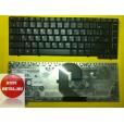 Клавиатура для ноутбука HP Compaq 6710b 6510b, 6515b, 6710s, 6715b, 6715s чёрная, с русскими буквами
