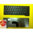 Клавиатура для ноутбука Acer Aspire 2930Z TM6293 чёрная, с русскими буквами NSK-AH00R 9J.N0F82.00R