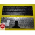 Клавиатура для ноутбука Packard Bell ML61 ML65 ETNA-GM чёрная,  с русскими буквами P/n: MP-07F36SU-9