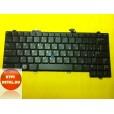 Клавиатура для ноутбука Dell Latitude XT XT2 чёрная, с русскими буквами Совместимые P/n: XK126, NSK-