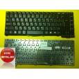 Клавиатура для ноутбука Packard Bell easynote E3/Benq 2100/FUJITSU L1300 K7600 чёрная, с русскими