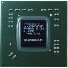 GF-GO7200-N-A3 NVidia видеочип, перемаркированный