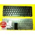 Клавиатура для ноутбука Dell Studio 1555 1557 1558 1535 1536 1537 1538 чёрная, с русскими буквами 9J