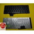 б/у Клавиатура для ноутбука Asus EEEPC 700 900 901 2G 4G 8G чёрная, с русскими буквами P/N V072462AS