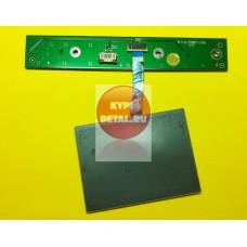 б/у Touchpad (тачпад) для ноутбука RoverBook TM42PUG211