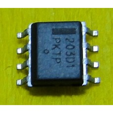NCP1203D100, SO-8