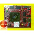 Видеокарта для ноутбука ATI 1024MB 128 Bit DDR2 GPU Model:216-0729042 Lenovo IdeaCentre B500, MSI 16