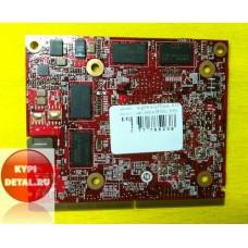 Видеокарта для ноутбука ATI 1024MB 128 Bit DDR2 GPU Model:216-0729042 Lenovo IdeaCentre B500, MSI 16