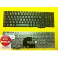 Клавиатура для ноутбука Samsung Aegis 600B BLACK чёрная, с русскими буквами 9Z.N6ZSN.00R MG0SN CNBA5