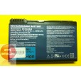 б/у Аккумулятор для ноутбука Acer 5100 BATBL50L6 (11.1V 4000mAh)