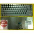 Клавиатура для ноутбука Packard Bell Gateway ID43 ID49 EC39 серебряная, с английскими буквами P/N V1