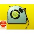 Вентилятор для ноутбука MSI FX610 DFS451205M10T (DC 5V 0.4A)