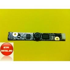 б/у Web-camera (веб-камера) для ноутбука Acer 5738/5338 Carmellia CN0314-SN30-0V03-5