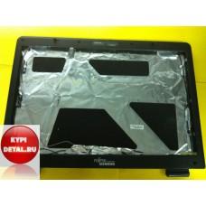 б/у Корпус для ноутбука Fujitsu Siemens Amilo Pi 2530 верхняя часть, без петель