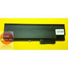Аккумулятор для ноутбука Acer Aspire 1410, 1680, 1690, 3000, 4000, 5000 (14.8V, 5200Mhz)