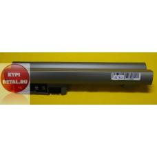 Аккумулятор для ноутбука HP 2133 2140 HSTNN-DB63IB64 HSTNN-IB63 серебряный (10,8V, 4400mAh)