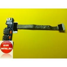 USB board LS-3551P