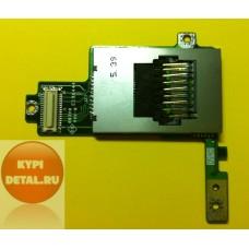 б/у Cardreader для ноутбука Samsung X20