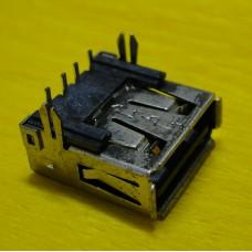 USB 2.0 разъём A53
