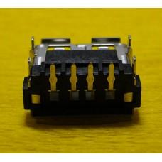 USB 2.0 разъём A114 10мм*13мм