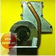 б/у Система охлаждения для ноутбука HP Pavilion DV2000 60.4F621.001 KDB0505HB