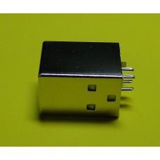 USB 2.0 разъём прямой для принтера