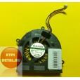 б/у Вентилятор для ноутбука LENOVO IdeaPad G470 G475 G570 G575 DC280009BS0