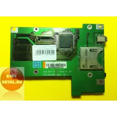"""б/у PCMCIA WSD 15"""" SUB B/D ASSY (LG Spare Part forLaptops ,LM50-2 ,LM50-3"""