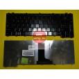 Клавиатура для ноутбука Toshiba Satellite L600 C600, C600D, C640, C640D, C645, C645D, L600D, L630, L