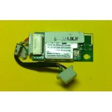 б/у Bluetooth для ноутбука DNS M1101 P/N 6-88-M77C5-5300