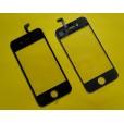 Дисплей для iPhone 4  цвет Черный