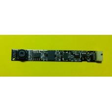 б/у Web-camera (веб-камера) для ноутбука Samsung R505 SCB-1500N P/N BA59-02406A