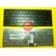 Клавиатура для ноутбука Asus EEEPC 1215 1215B EPC 1215P 1215N 1215T чёрная, с русскими буквами P/N M