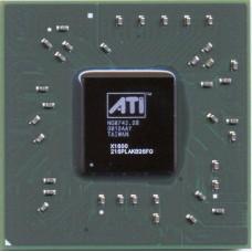 216PLAKB26FG видеочип ATI Mobility Radeon X1600