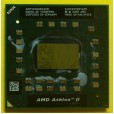 б/у Процессор AMD Athlon II P320 - 2.1 GHz Dual-Core AMP320SGR22GM Socket S1