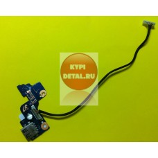 USB board для Samsung RV515 BA92-07488A