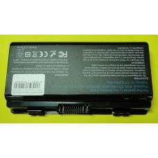 Аккумулятор для ноутбука Asus T12Fg T12Ug X51C X51H X51L X51R X51RL (4400mAh, 11.1V) A32-X51 90-NQK1
