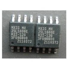 MX25L3206E SOP-8 Микросхема памяти