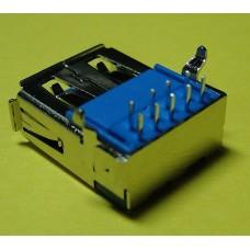 USB 3.0 разъём A01
