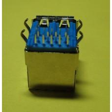 USB 3.0 разъём A02