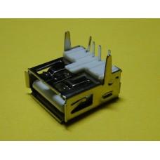 USB 2.0 разъём A37