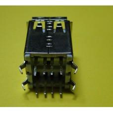 USB 2.0 разъём A265