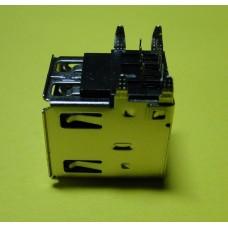 USB 2.0 разъём A266