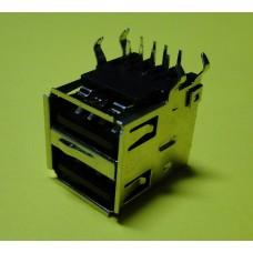 USB 2.0 разъём A268
