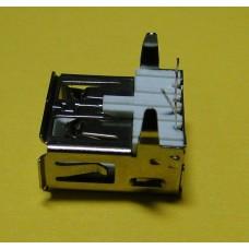 USB 2.0 разъём A43
